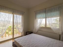 Villa in Limassol with 4 bedroom, Pyrgos