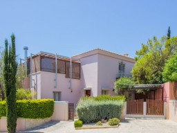 Villa in Limassol with 3 bedrooms, Amathusia