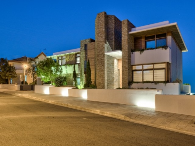 Villa in Limassol with 6 bedrooms, Agios Athanasios
