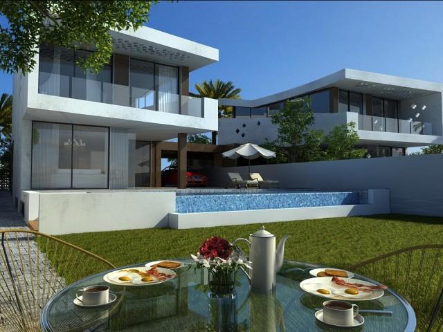 Villa in Ayia Napa with 5 bedrooms, Ayia Thekla