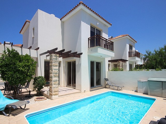 Two bedroom villa in Paphos, Peyia