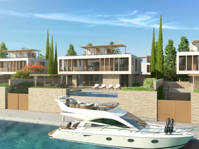 Villa in Ayia Napa with 3 bedrooms