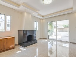 Villa in Limassol with 4 bedrooms, Germasogeia