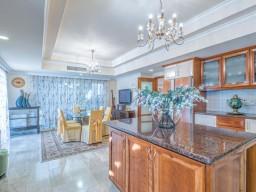 Villa with 6 bedrooms in Limassol, Potamos Germasogeia