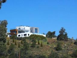 Six bedroom villa in Larnaca