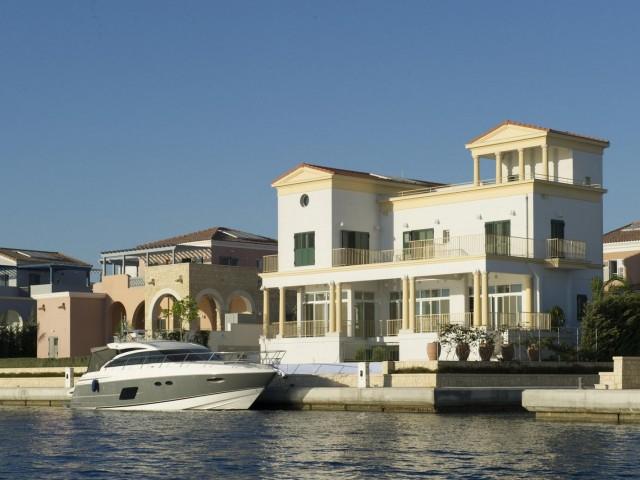 Villa with 4 bedrooms Limassol, Limassol Marina