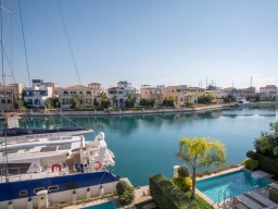 Villa with 4 bedrooms in Limassol, Limassol Marina