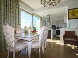 Villa in Limassol with 4 bedroom, Amathusia