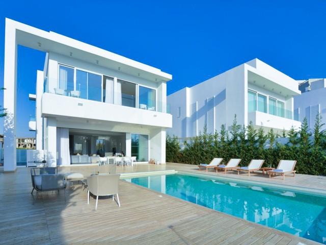 Villa in Protaras with 5 bedrooms, Pernera
