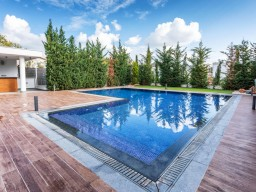 Villa in Limassol with 5 bedrooms, Agia Fyla