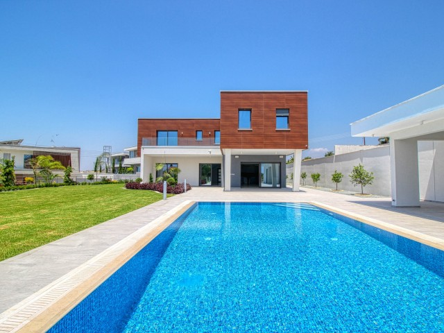 Villa in Limassol with 6 bedrooms, Mouttagiaka