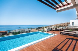 Luxury villa in Limassol with 6 bedroom, Agios Tychonas