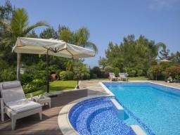 Villa in Paphos with 5 bedrooms, Polis