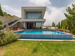 Villa in Limassol with 3 bedrooms, Palodia