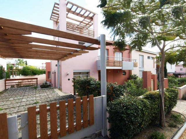 Three bedroom villa in Limassol, Amathusia