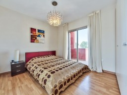 Three bedroom apartment in Limassol, Amathusia