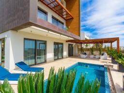 Luxury villa in Limassol 4 bedroom, East Beach