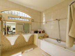 Luxury villa in Limassol with 6 bedrooms, Agios Tychonas