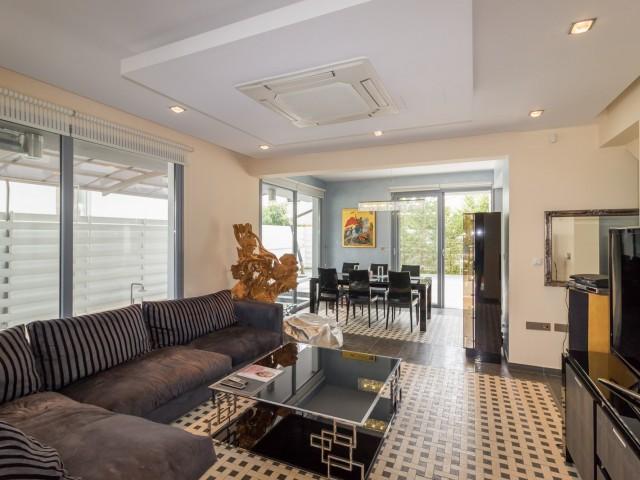 Villa in Limassol 6 bedroom, East Beach