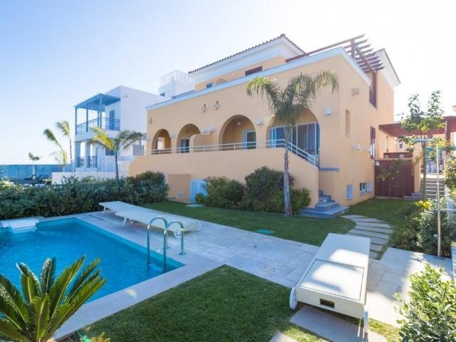 Villa with 3 bedrooms Limassol, Limassol Marina