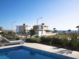 Two bedroom villa in Paphos, Kato Paphos