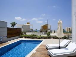 Three bedroom villa in Paphos, Kato Paphos