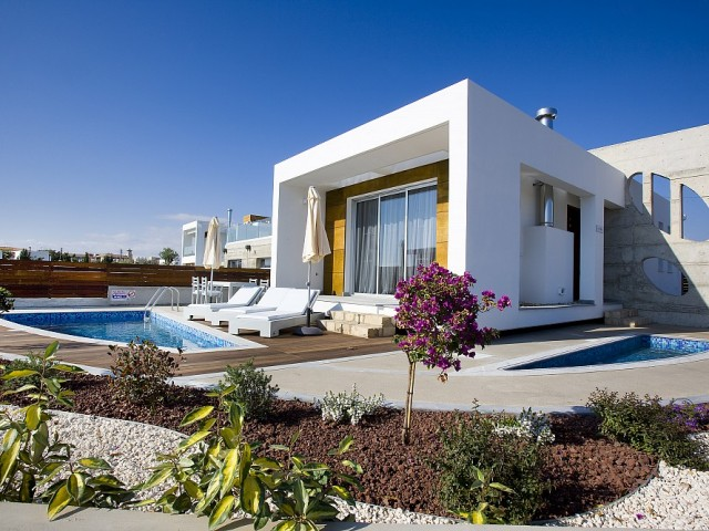 One bedroom luxury villa in Paphos, Kato Paphos