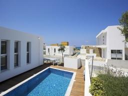 One bedroom villa in Paphos, Kato Paphos