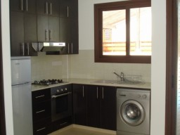 Two bedroom villa in Larnaca, Pyla