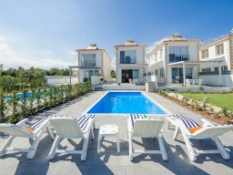 Villa in Ayia Napa 3 bedroom, Ayia Thekla