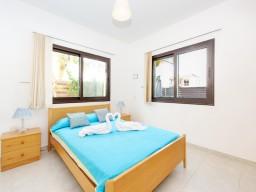 Four bedroom villa in Protaras, Kapparis