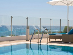 4 bedroom villa in Protaras