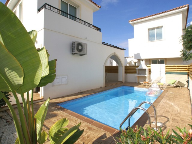 Two bedroom villa in Protaras, Pernera