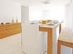 Two bedroom villa in Protaras