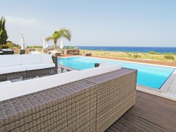 Five bedroom villa in Protaras, Cavo Greco