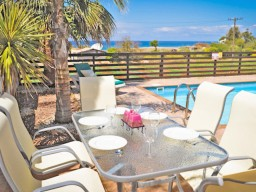 Three bedroom villa in Protaras, Cavo Greco