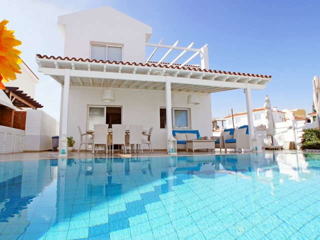 3 bedroom villa in Protaras, Kapparis