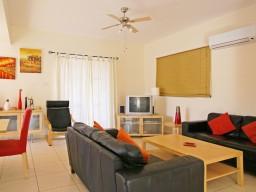 Villa 4 bedroom in Protaras