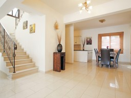 4 bedroom villa in Protaras, Kapparis