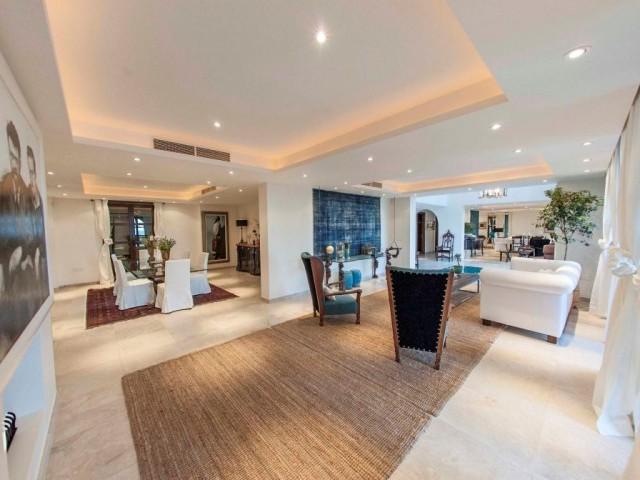 Luxury villa in Limassol with 4 bedrooms, Pyrgos