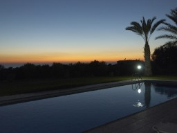 Five bedroom villa in Paphos, Sea Caves