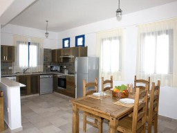 Three bedroom villa in Paphos, Peyia