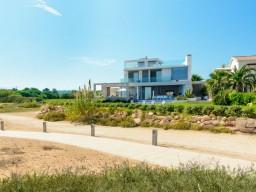 Seven bedroom luxury villa in Protapas, Pernera