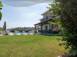 Six bedroom luxury villa in Ayia Napa, Cavo Greco
