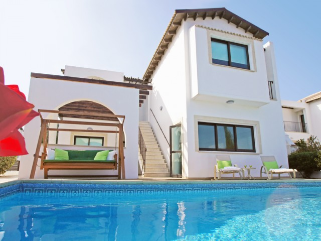 4 bedroom villa in Protaras, Cavo Greco