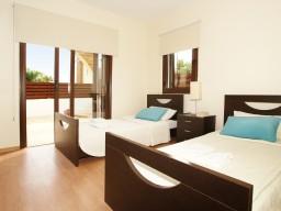 Villa with 3 bedroom in Ayia Napa, Ayia Thekla