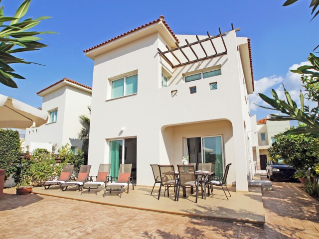 Three bedroom villa in Protaras, Ayia Triada
