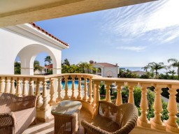 Luxury 4 bedroom villa in Limassol, Amathusia