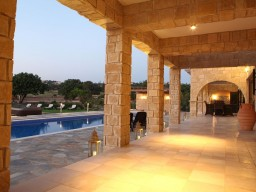 Five bedroom luxury villa in Paphos, Kouklia