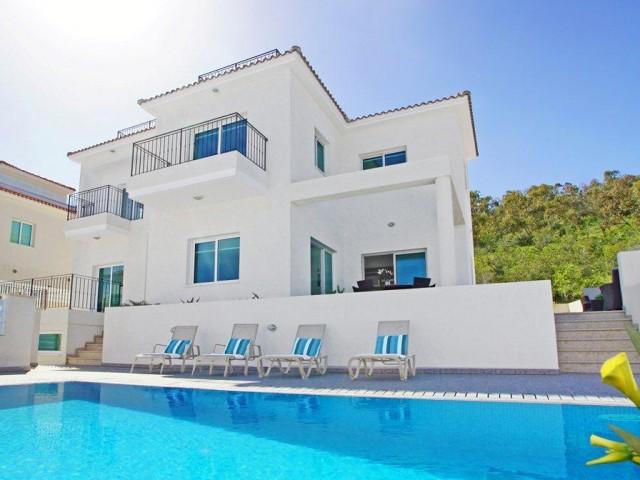 Protaras villa with 5 bedrooms, Cavo Greco